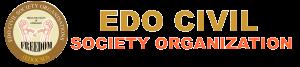 EDO CIVIL SOCIETY ORGANISATION